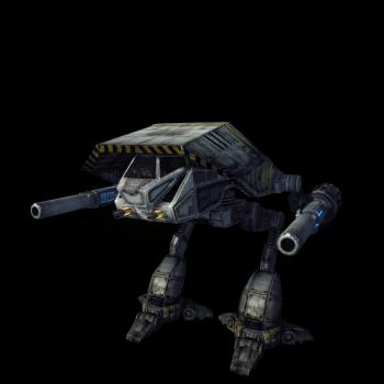 mechwarrior 3 puma
